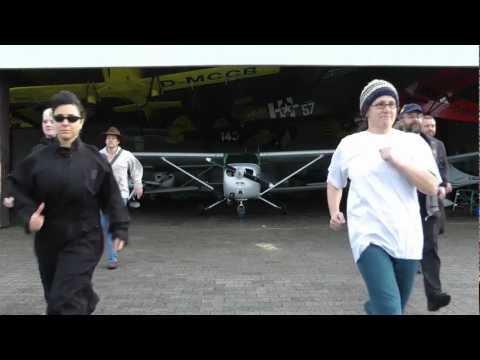 Ein Test: Videoprojekt aus 2011